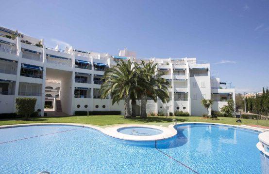 OPORTUNIDAD 3 dormitorios en playa Romana