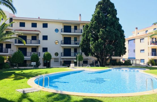 Apartamento en Porta Mediterranea en el centro de la población