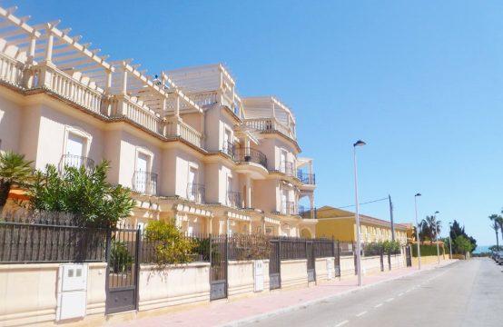 Apartamento a 200 mtrs de Playa Romana
