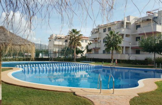 Apartamento de 3 habitaciones en Las Arenas