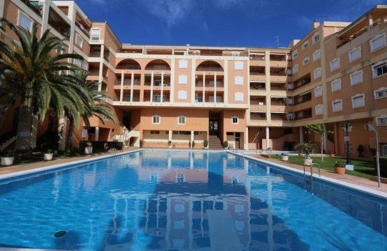 Apartamento en las Fuentes, a pocos metros de la playa