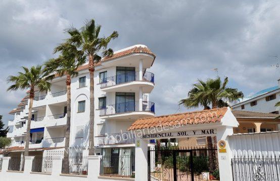 Apartamento entre playas Cargador y Romana