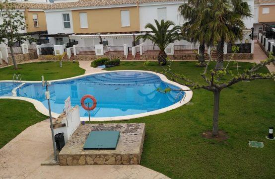 Adosado Palm beach II