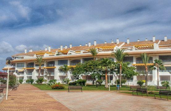 Precioso y gran apartamento en la Playa de Torrenostra