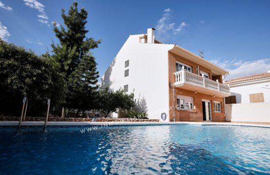 Espectacular Villa privada en el centro de Alcossebre