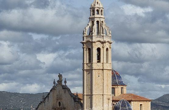 Amplio piso en  Alcalá de Xivert