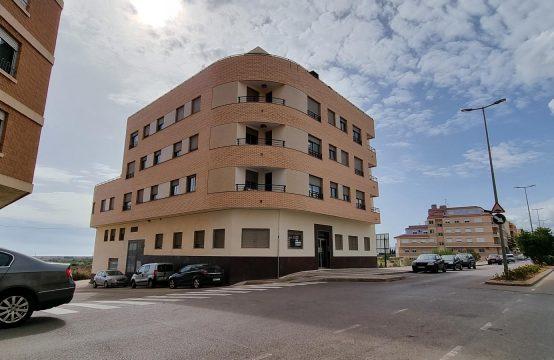 Promoción de obra nueva en Torreblanca