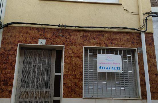 Casa en Alcalá para entrar a vivir.