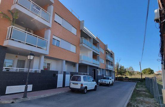 Promoción de pisos obra en Santa Magdalena de Pulpis