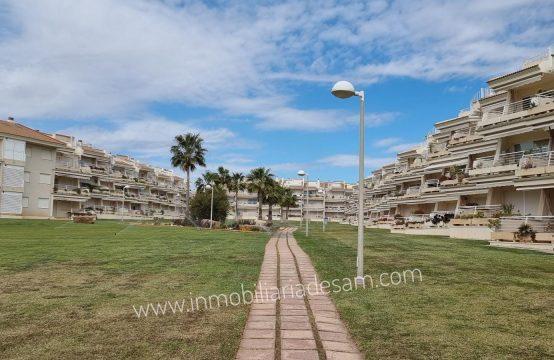 Precio apartamento en 1ª línea de playa del moro