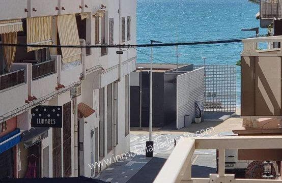 Perfecto piso para inversión a pocos metros de la playa