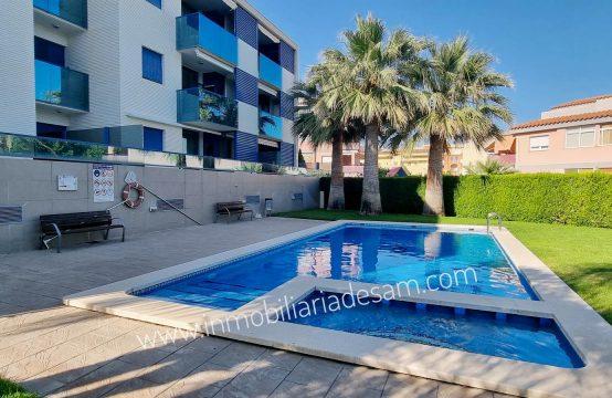 Gran oportunidad de perfecto apartamento céntrico en Alcossebre